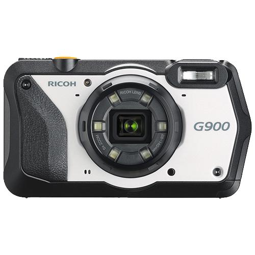 Ricoh G900 Heavy Duty Kamera