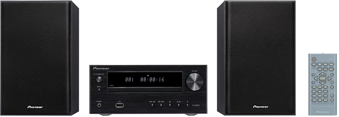 Pioneer X-HM16-B OUTLET