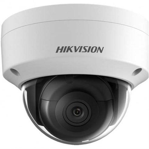 Hikvision DS-2CD2185FWD-I 8MP WDR Dome IP Kamera (2.8mm)