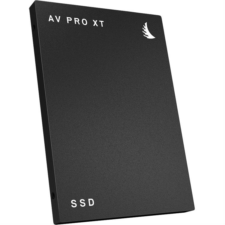 Angelbird AVpro XT 500GB