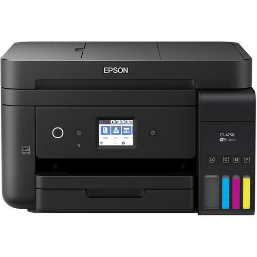 Epson EcoTank ET-4750 A4 Drucker