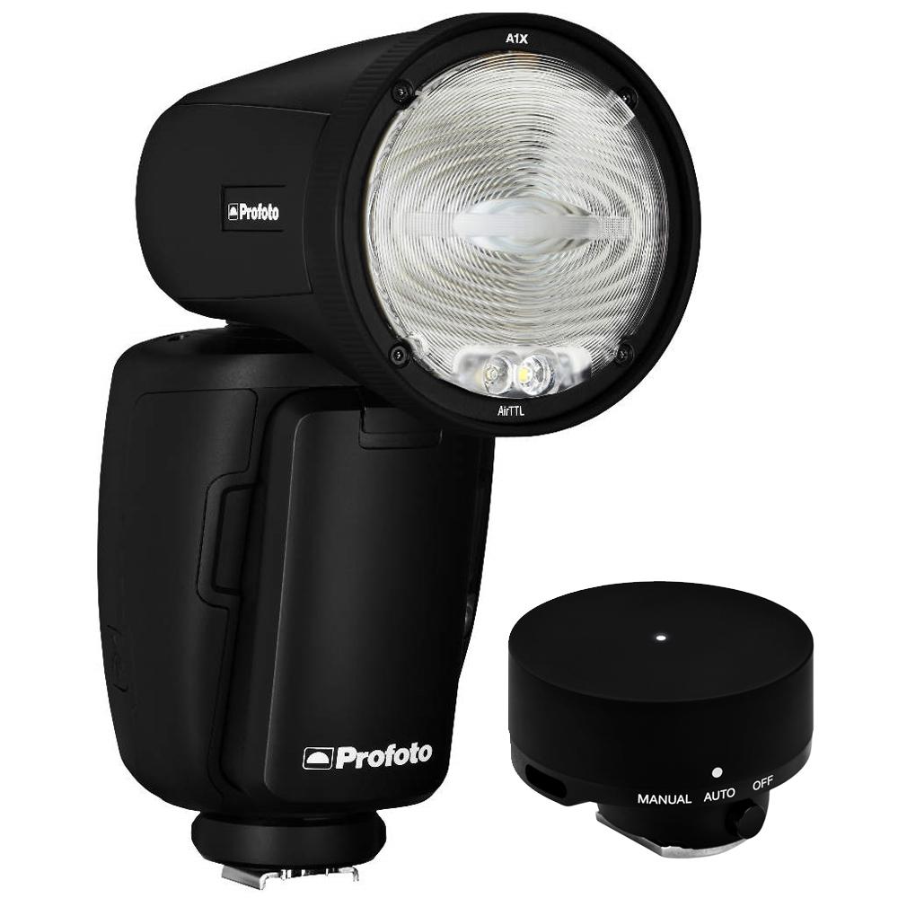 Profoto A1X Off-Kamera-Kit für Sony