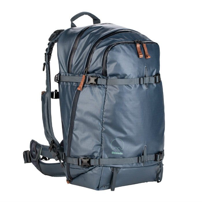 Shimoda Explore 30 Rucksack - Blue Nights