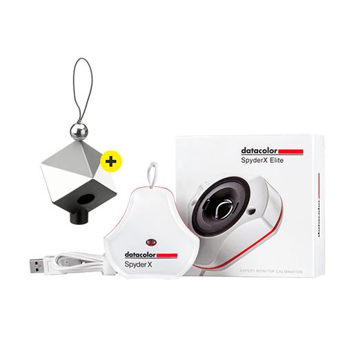 DataColor SpyderX ELITE + SpyderCube