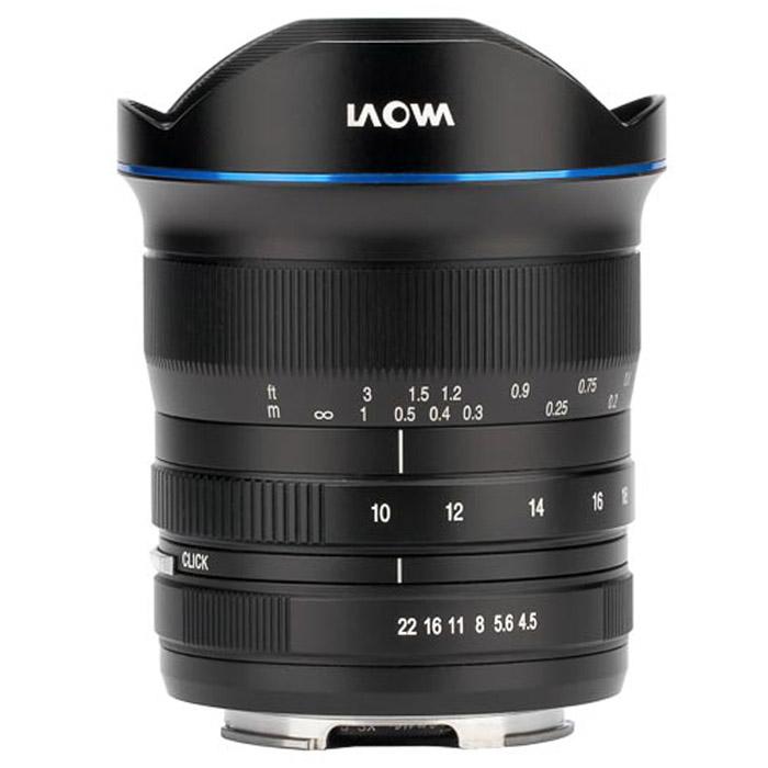 LAOWA 10-18mm f/4.5 -5.6 Zoomobjektiv - Sony FE | ✔️ 5 Jahre Garantie!