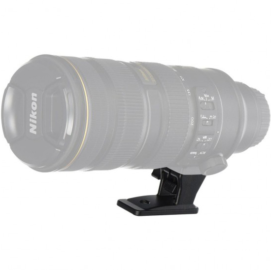 Nikon Nikkor AF-S 70-200 mm ƒ/2,8 G IF-ED VR II Nano-Stativfuß