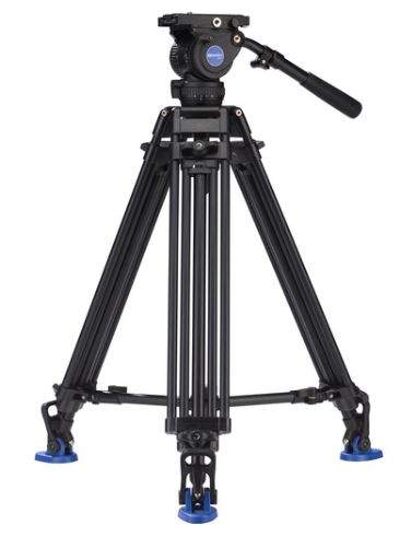 Benro BV8 Video Stativ Kit