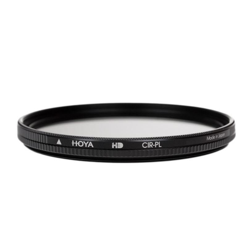 Hoya HD 72mm Polarisation Circ. Filter
