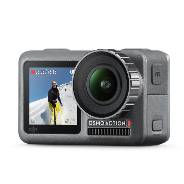 DJI Osmo Action OUTLET