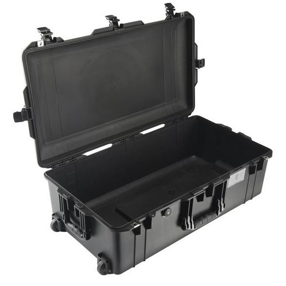 Peli 1615 Air Black Empty