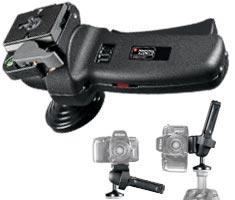 Manfrotto 322RC2, Joystick Head