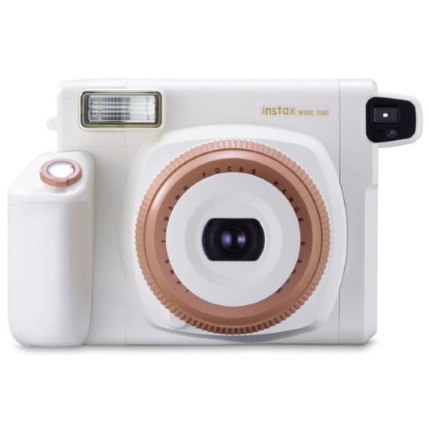 Fuji Instax Fujifilm Instax Wide 300 Kamera TOFFEE