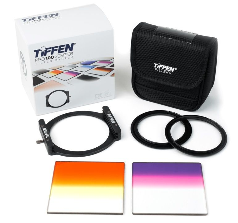 Tiffen Pro 100 Skyline Kit