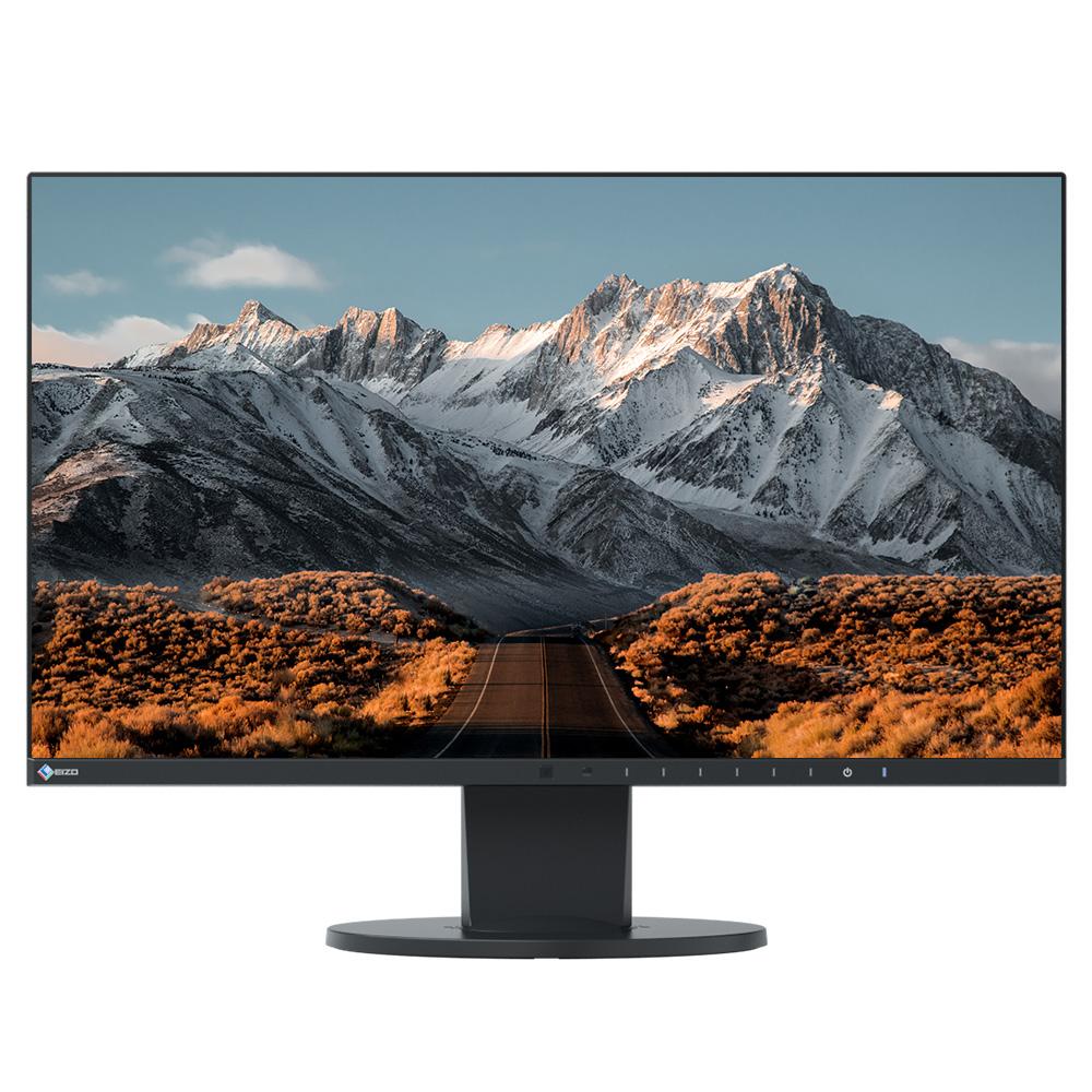 EIZO EV2450-BK 24 inch monitor | ✔️ 5 Jahre Garantie!