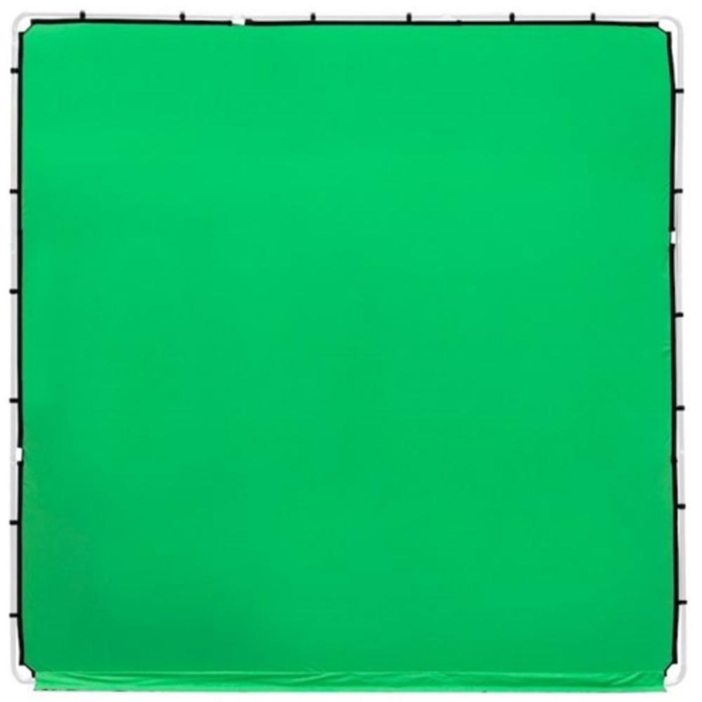 Lastolite Studiolink chroma key green cover 3x3