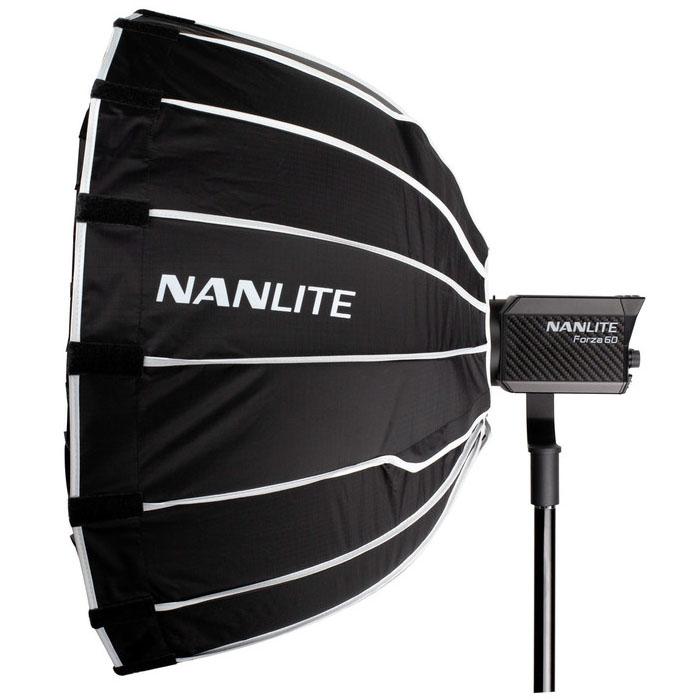 Nanlite Parabolic Softbox für Forza 60