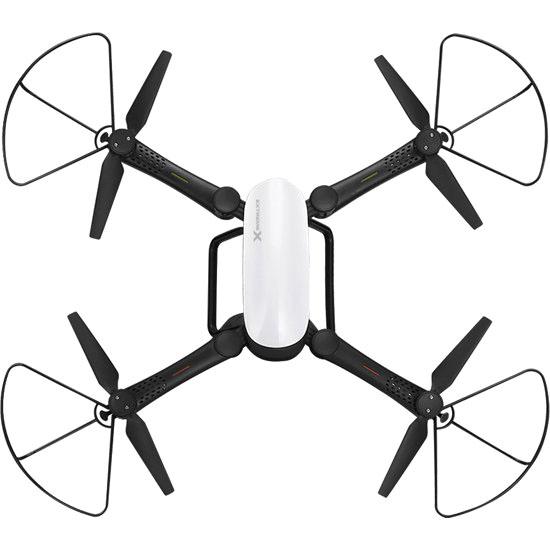VIZU DRONE X22 inkl. Optical Flow und HD camera (720P)