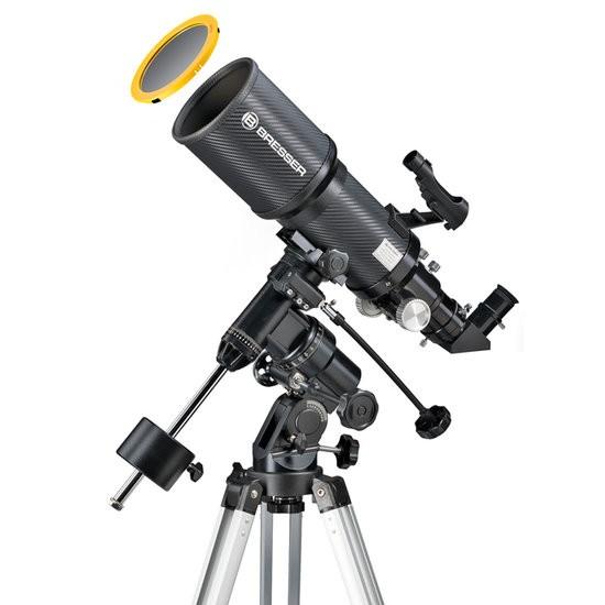 Bresser Polaris 102/460 Objektivteleskop EQ3