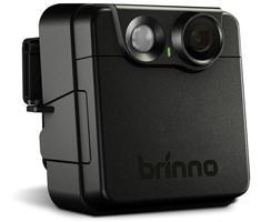 Brinno MAC200 Timelapse Camera mit Bewegungsmelder